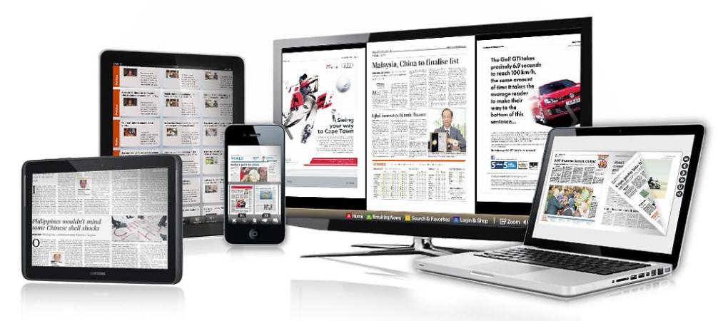 GN4 Editorial Content Management