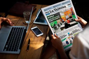"La ""new"" Valsusa on newsstands with GN4"