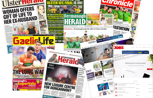 North West News Group of Northern Ireland selects fully integrated editorial and advertising system from Miles 33