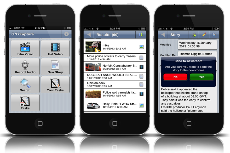 Miles 33 releases iOS and Android app - News - Miles33 - Miles33