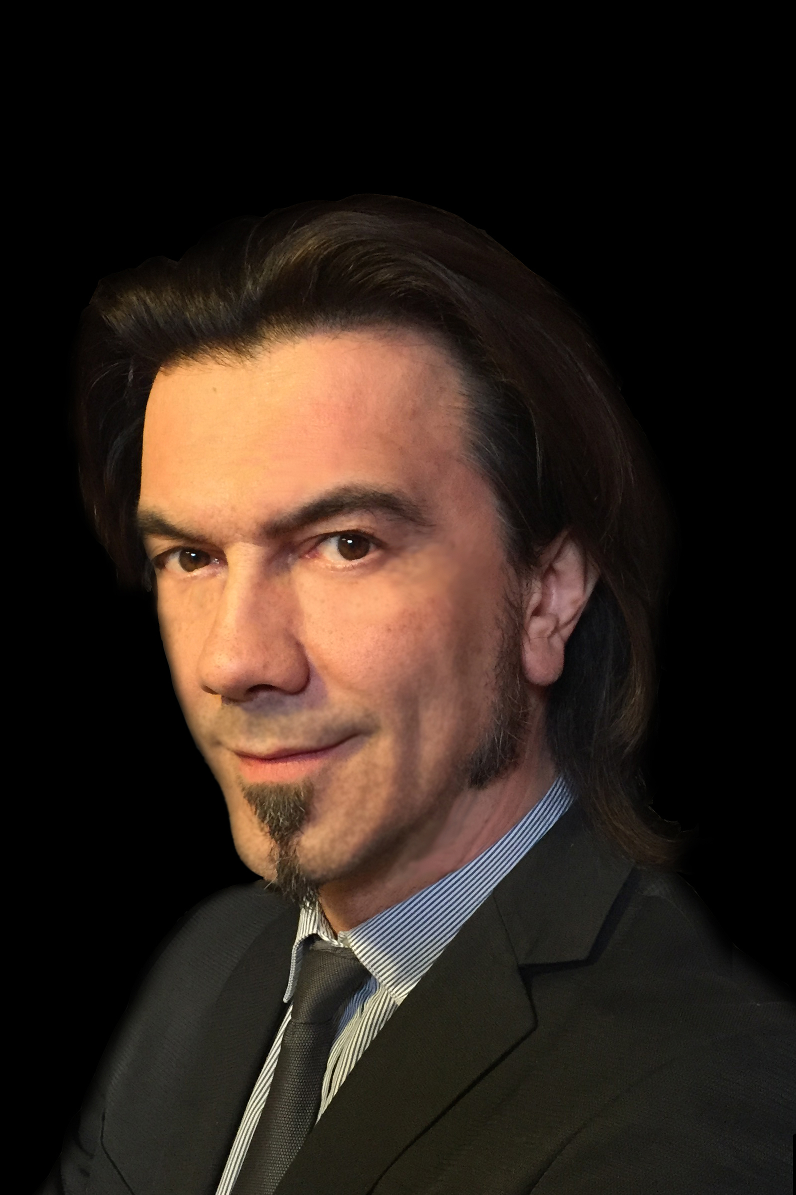 Gianluigi Cavallo