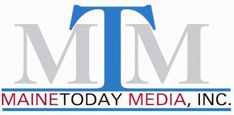 Maine Today media Logo